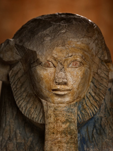 sphinx of hatshepsut essay Women who became pharaohs nefrusobek, hatshepsut, and tewosert a sphinx and three statues of her were found in lower egypt.
