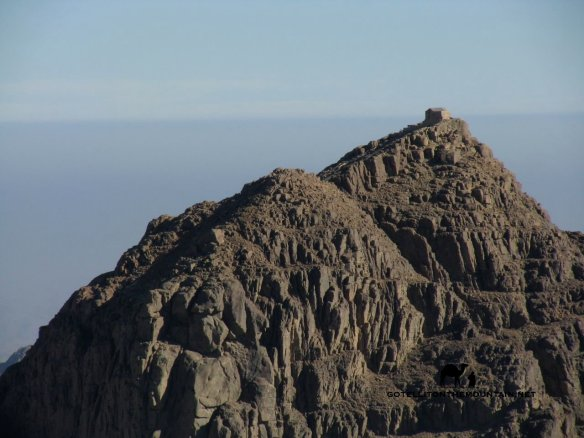 JEBEL MUSA, Summit-chapel_result